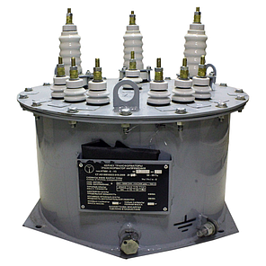 Трансформатор напряжения НТМИ-6, фото 2