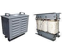 Трансформатор ТСЗИ  2,5 кВт -380-220/12