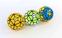 Мяч футбольный №5 PU ламин. Клееный PREMIER LEAGUE  (№5, цвета в ассортименте)