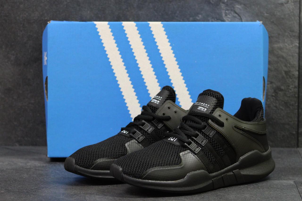 881bb636 Кроссовки Adidas Equipment ADV/91-17 черные: 730 грн. - Спортивная ...