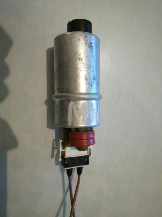 Подкачивающий насос БМВ Е36 дизель