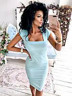 Платье / коттон / Украина, фото 1