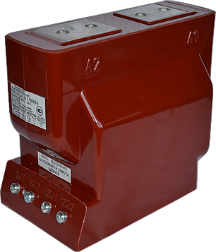Трансформатор тока ТОЛУ-10-1 800/5 , фото 2