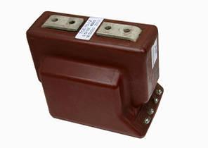 Трансформатор струму ТОЛУ-10-1 400/5, фото 2