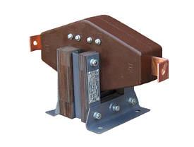 Трансформаторы тока ТПЛУ-10-1 600/5 , фото 3