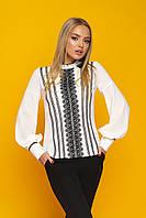 Блуза приталеная, фото 1