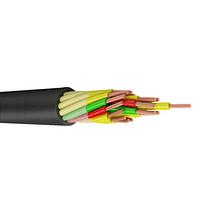 Судовой кабель НРШМ, фото 2