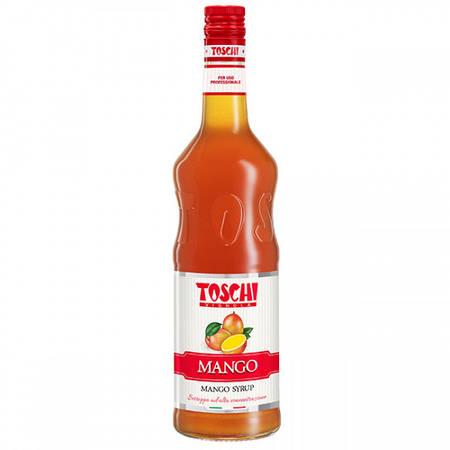 Сироп Toschi (Тоши) Манго 1л