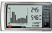 Термогігрометр testo 623