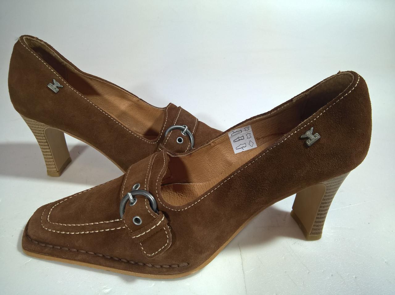 Туфли женские 40 размер бренд JOE SANCHEZ (Испания)