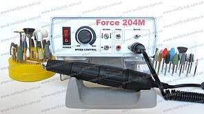 Маникюрный фрезер купить Force-204M (BMS-23) Одесса,Киев,Харьков