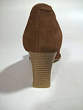 Туфли женские 40 размер бренд JOE SANCHEZ (Испания), фото 3