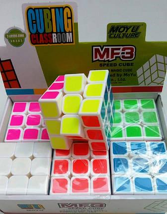 Кубик Рубика 3*3*3, фото 2