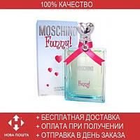 Moschino Funny EDT 100ml (туалетная вода Москино Фанни)