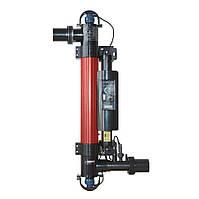 Ультрафиолетовая фотокаталитическая установка Elecro Quantum Q-65. Для бассейнов с объёмом воды до 65 000 л