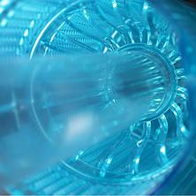 Ультрафиолетовая фотокаталитическая установка Elecro Quantum Q-65. Для бассейнов с объёмом воды до 65 000 л, фото 3
