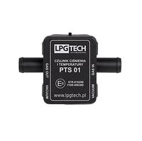 Восcтановленный б/у MAP сенсор LPGTech PTS01