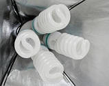 Набор постоянного студийного света 1120 Вт: 8 ламп, стойки, софтбоксы!, фото 4