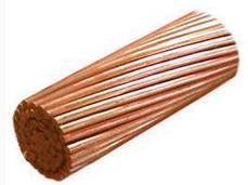 Провод гибкий неизолированный, фото 2