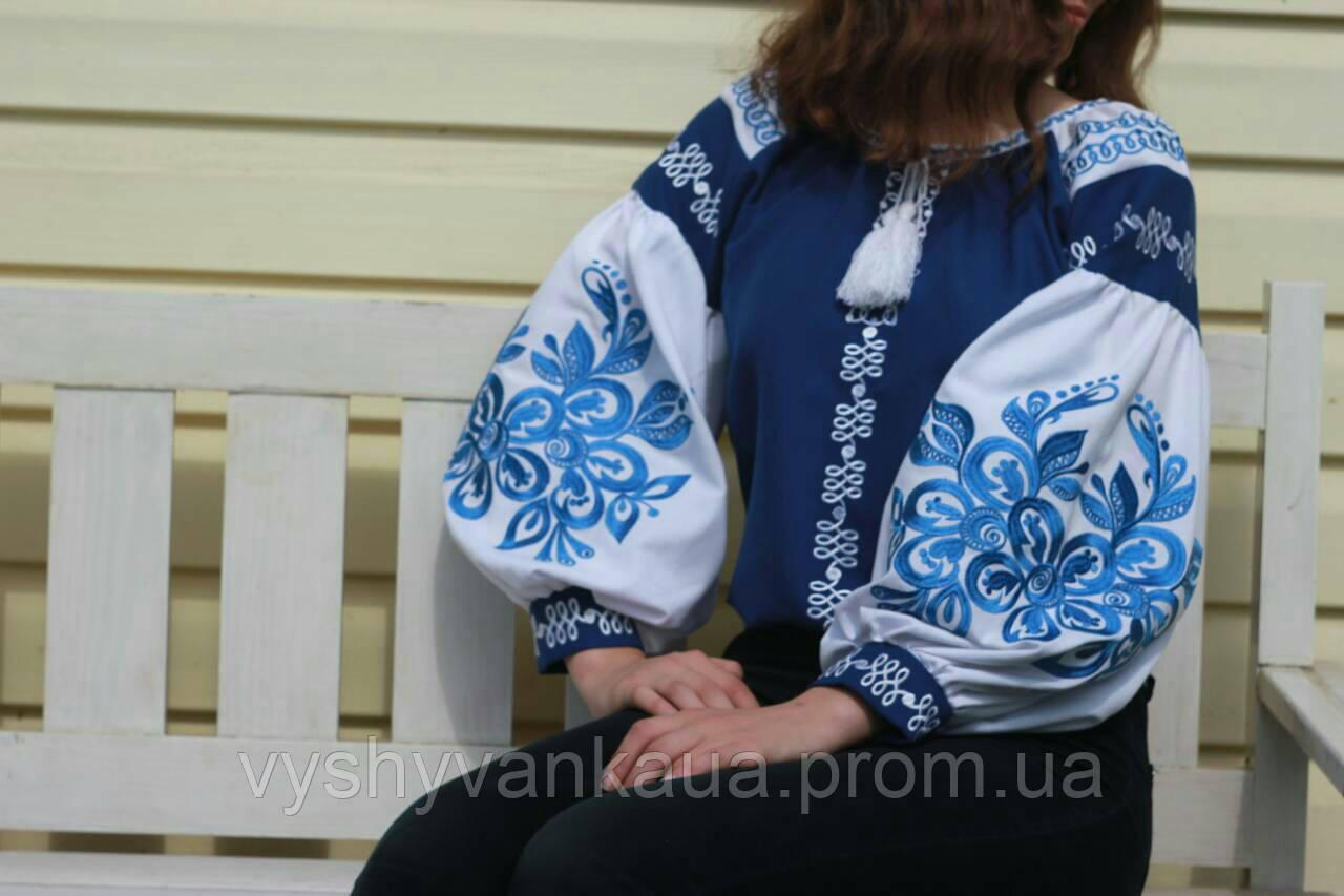 Жіноча сорочка Мальва - інтернет- магазин