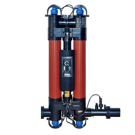 Ультрафиолетовая фотокаталитическая установка Elecro Quantum Q-130. Для бассейнов с объёмом воды до 130 000 л, фото 2