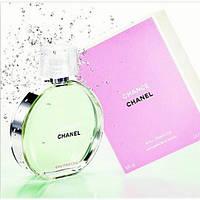 Женская туалетная вода Chanel Chance Eau Fraiche (свежий цветочно-шипровый аромат)
