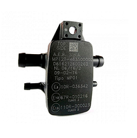 MAP сенсор AEB MP-01 - диагностика, ремонт