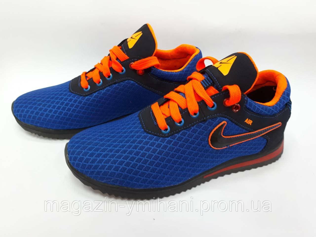 84651c7ddd5f02 Подростковые летние кроссовки Nike. Украина: продажа, цена в ...