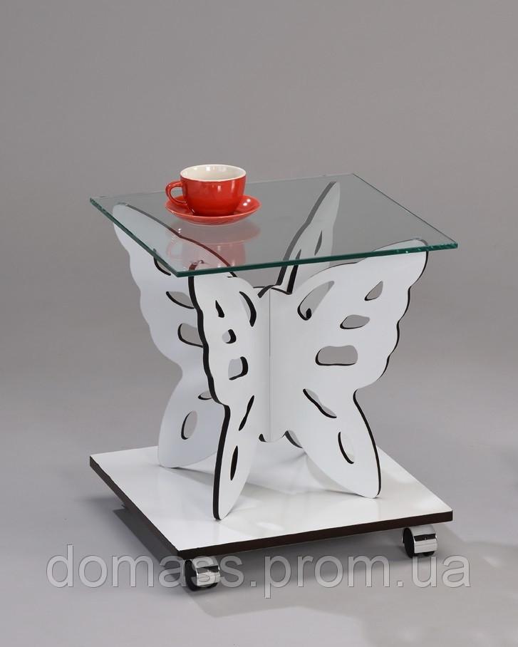 Кофейный столик «Бабочка» Onder Mebli SR-1122