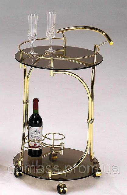 Сервировочный столик Onder Mebli SC-5088-G