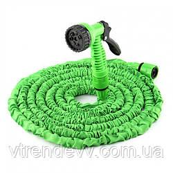 Шланг для полива Magic Hose 60 м с водораспылителем