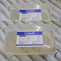 Мыльная основа прозрачная MELTA EXTRA CLEAR (БЕЛАРУСЬ) заводская упаковка 1КГ