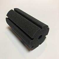 Сменная губка для аэрлифтного фильтра TopFish L1 d8х17cm