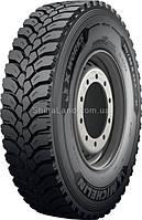 Всесезонные шины Michelin X Works HD D (ведущая) 315/80 R22,5 156/150K 2018