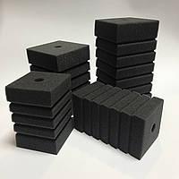 Сменная губка для аэрлифтного фильтра TopFish XL1 8x8х17cm