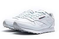 Кроссовки женские Reebok Classic, белые  (реплика)