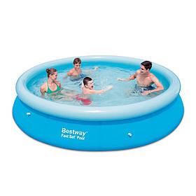 Надувной бассейн BestWay 57273 (366x76 см)