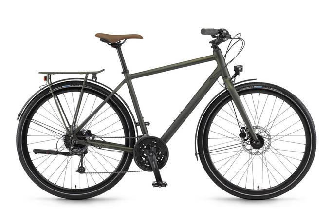 """Велосипед Winora Talparo 28"""", рама 56см, 2018, фото 2"""