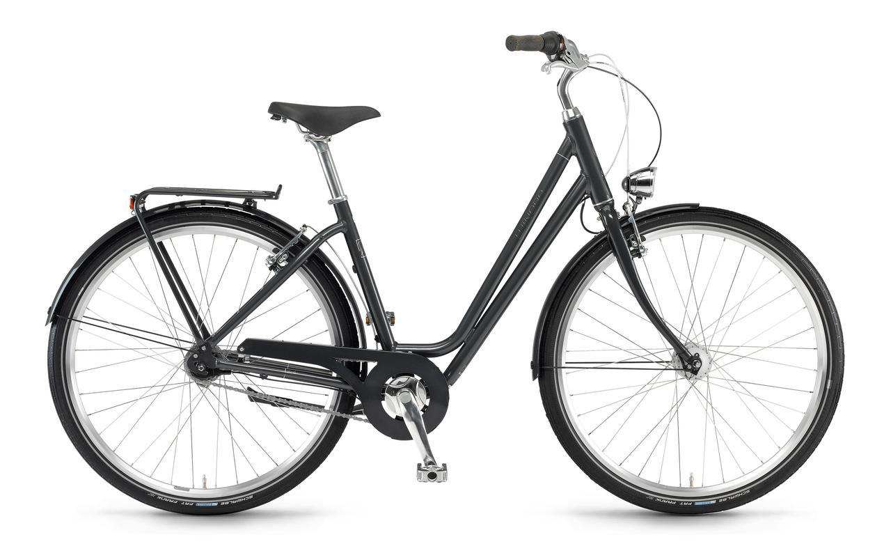 Велосипед Winora Jade 28