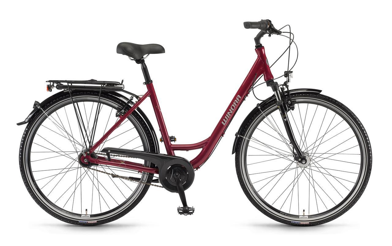 Велосипед Winora Hollywood 28