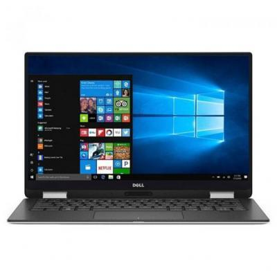 Ноутбук Dell XPS 13 (9365) (X3716S3NIW-65)