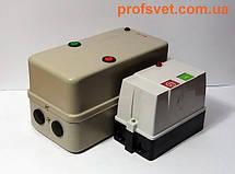 Пускачі ПМЛ в корпусі захист оболонки IP40-IP54