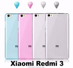 Чехлы для Xiaomi Redmi 3 , 3 pro , 3S , 3X , 4A стекла