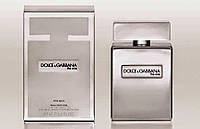 Dolce & Gabbana The One Platinum Limited Edition