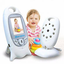 Видеоняня , радионяня Baby Monitor VB601 ночное видение
