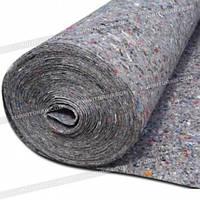 Мебельный войлок термо нетканый материал 500 Ширина - 200 см.