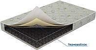Термо войлок мебельный для обтяжки пружинных блоков и покрытия пружин 670 ширина 200 см сублимация войлок-670