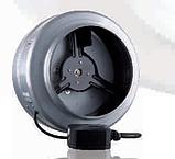Вентилятор канальный Dundar CK, фото 2