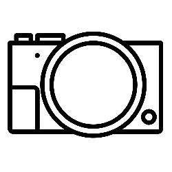Для беззеркальных фотокамер