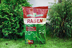 Газонная трава Greenfield Теневой альтернативный (SHATTENRASEN ALTERNATIV) - 10 кг